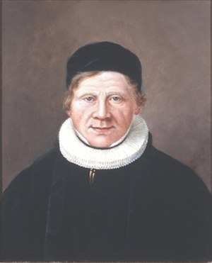 Nicolai Niels Nielsen - Nicolai Niels Nielsen