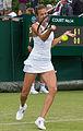 Nigina Abduraimova 3, 2015 Wimbledon Qualifying - Diliff.jpg