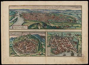 Nimes 1569