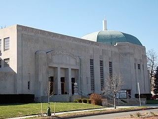 Nineteenth Street Baptist Church (Washington, D.C.)