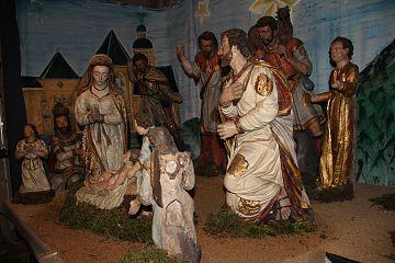 Nogent-le-Rotrou - Église Notre-Dame - Groupe de la Nativité - 3.jpg