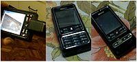 Nokia 3250.JPG