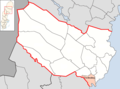 Nordmaling Municipality in Västerbotten County.png