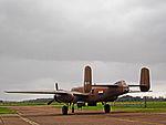 North American B-25N Mitchell PH-XXV-232511 (16285354276).jpg