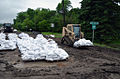 North Dakota National Guard prepare load sandbags.jpg