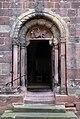 North portal, St. Faith's Church, Sélestat.jpg
