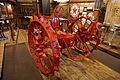 Northeast Texas Rural Heritage Museum August 2015 15 (1930s McCormick-Deering Farmall tractor).jpg