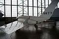 Northrop X-4 Bantam 46-677 LRear R&D NMUSAF 25Sep09 (14413818430).jpg