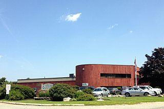 North Shore Technical High School Public school in Middleton, Massachusetts, United States