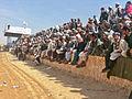 Nowruz Buzkashi Match in Mazar (5778803628).jpg