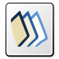 Nuvola wikibooks icon.png