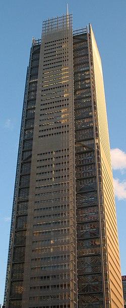 ตึกนิวยอร์กไทมส์