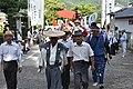 Nyakuichiouji jinja Yabusame-4h.jpg