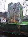 O'Grady's tower house, Tuamgraney - geograph.org.uk - 1601576.jpg