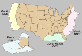 maritime U.S. federal zone of jurisdiction beyond the jurisdiction of the individual states