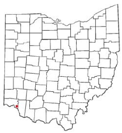 Sherwood, Hamilton County, Ohio - Wikipedia, the free encyclopedia