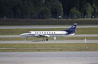 OY-NPF - SW4 - North Flying