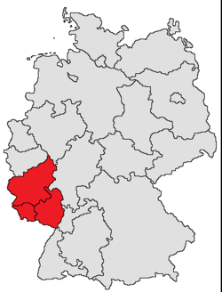 Oberliga Saar Pfalz