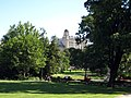 Observatory and park in Riga, Latvia (2436780960).jpg