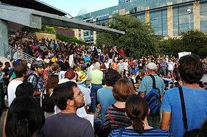 Occupy Austin - Image: Occupyaustin 06