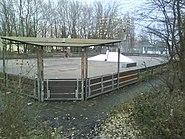 Offenbach Lauterborn Rollschuhbahn