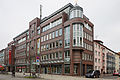 Office building Lange Laube no 5 and 7 Hannover Germany.jpg