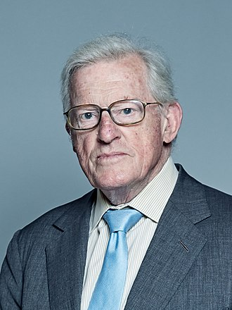 Secretary of State for Northern Ireland - Image: Official portrait of Lord King of Bridgwater crop 2