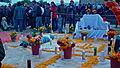Ofrenda del Día de Muertos de la UNAM.JPG