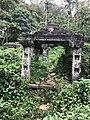 Old Ananthanatha Jain temple ruined and abandoned after a Tipu Sultan attack in Wayanad Kerala 4.jpg