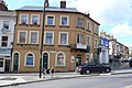 Old Elephant and Castle Pub Yeovil - geograph.org.uk - 765255.jpg
