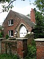 Old School Chapel in Banningham Road - geograph.org.uk - 539643.jpg