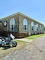 Old Spring Creek School, Spring Creek, NC (50550819538).jpg