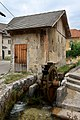 Old mill in Kamna Gorica (50208526498).jpg
