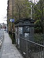 Old police box - geograph.org.uk - 1253513.jpg
