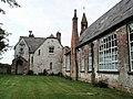 Old school buildings, Sunk Island - geograph.org.uk - 186773.jpg