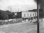Old site of new US Post Office Kinston (9617356406).jpg