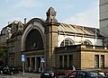 Old train station in Katowice - 02.JPG