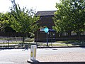Oldbury Police Station - geograph.org.uk - 933168.jpg