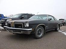 Oldsmobile 442 - Wikipedia