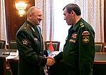 Oleg Belokonev and Valery Gerasimov (2014).jpg