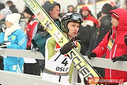 Oleksandr Lazarovych Oslo 2011 (qualification round, normal hill).jpg