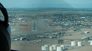 Imperial County Airport