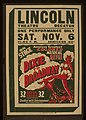 "On stage America's greatest colored musical revue ""Dixie to Broadway"" LCCN98516900.jpg"
