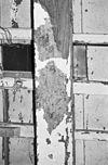onderkant moerbalk begane grond voorhuis - middelburg - 20155370 - rce