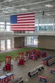 One of many fitness facilities at the U.S. Olympic Training Center in Colorado Springs, Colorado LCCN2015633975.tif