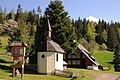 One of the hundreds of charming chapels in the Schwarzwald - panoramio.jpg