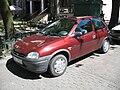 Opel Corsa B Vivo in Kraków.jpg