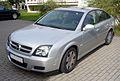 Opel Vectra C GTS Starsilber.JPG