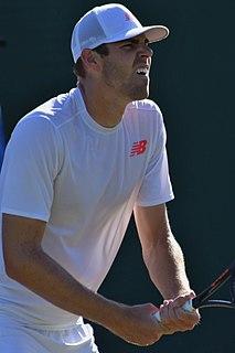Reilly Opelka American tennis player