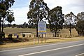 Operation Southroads sign - Sturt Highway.jpg